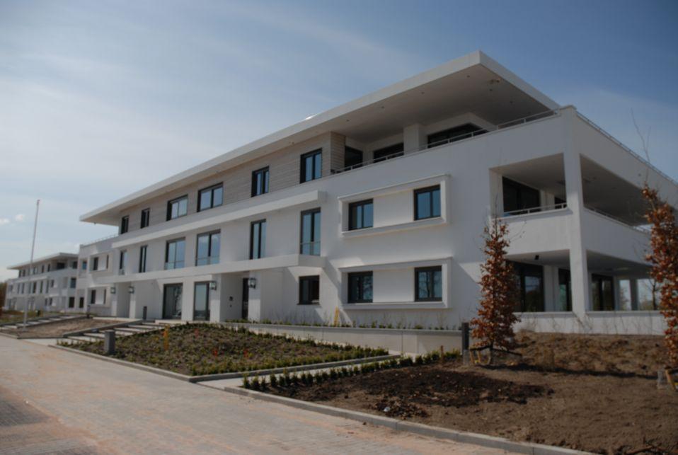 Interieur villa ijselmeerweg naarden Interieur villa